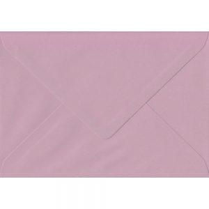 114mm x 162mm Vintage Pink Green Gummed C6/A6 135gsm Envelope