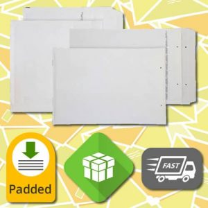 Envolite Padded Envelopes