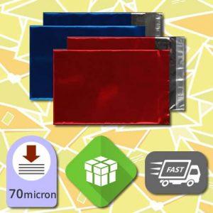 Foil Envelopes