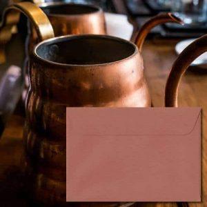 Copper Envelopes
