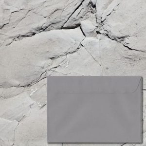 Grafito Grey Envelopes