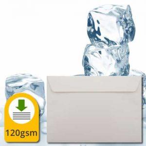 White Luxury Envelopes