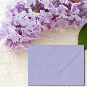 Lilac Envelopes