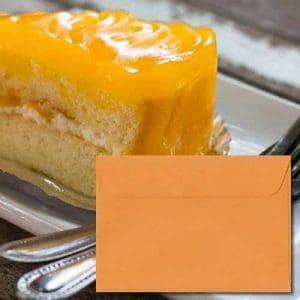 Mango Envelopes