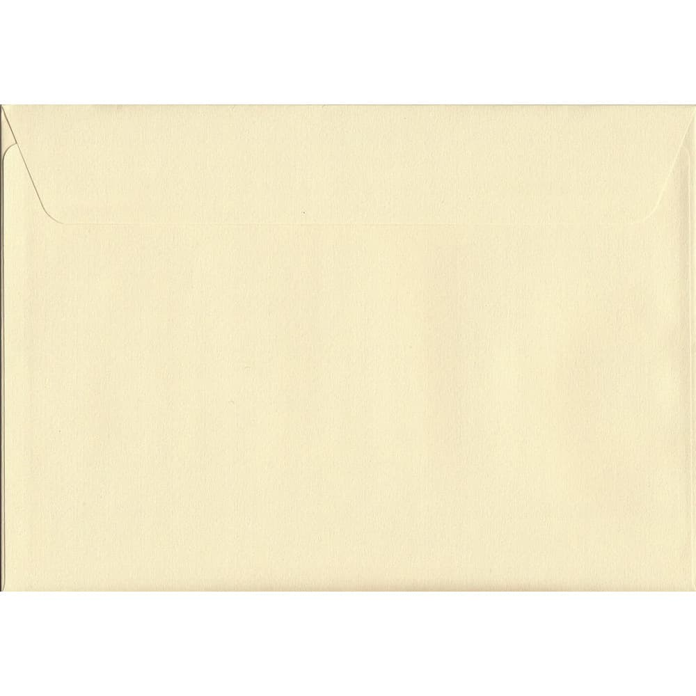 Pearlescent Champagne C5 162mm x 229mm Peel/Seal C5 Colour Envelope