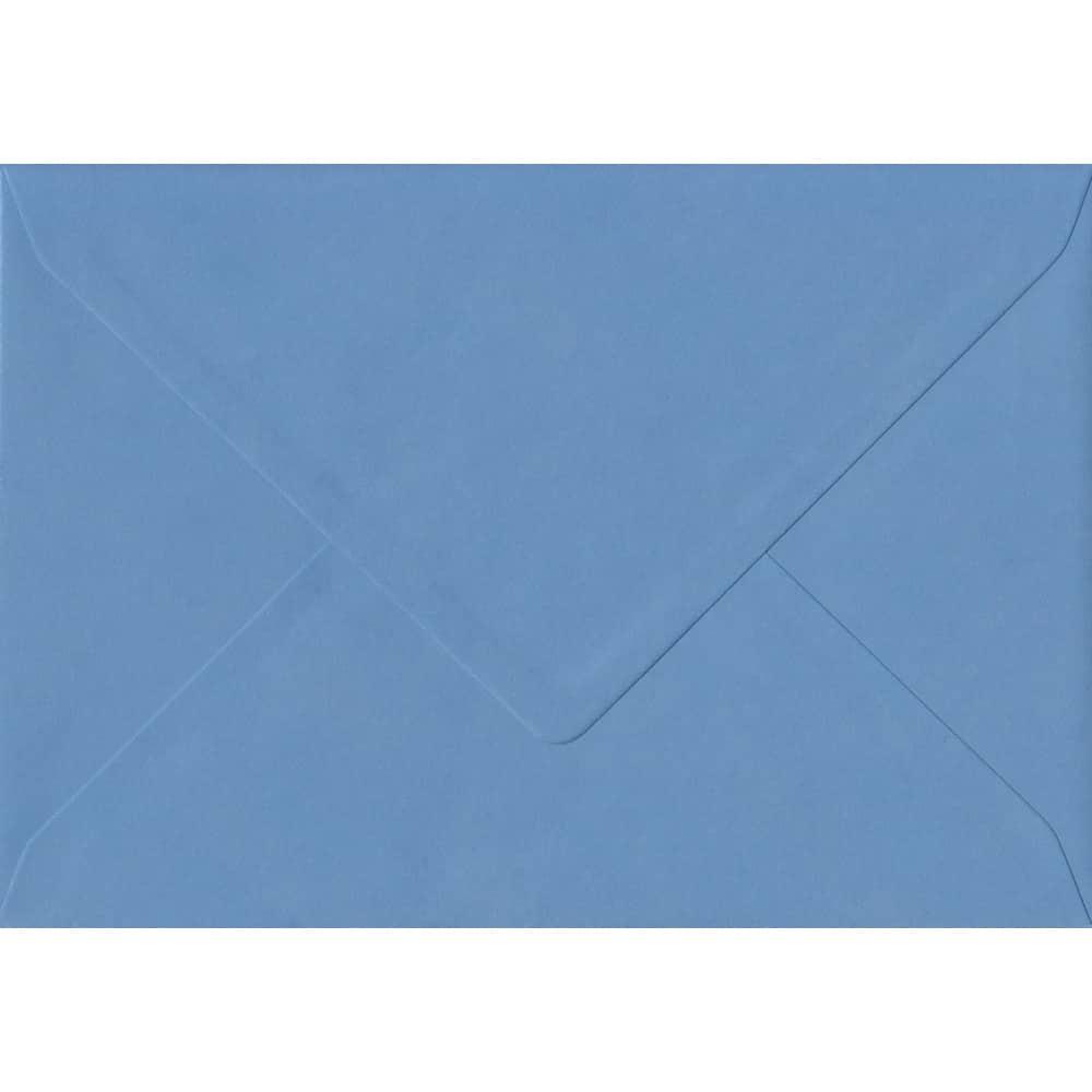 162mm x 229mm Gummed A5 Size Colour Envelopes Pearl Oyster White C5 Envelopes