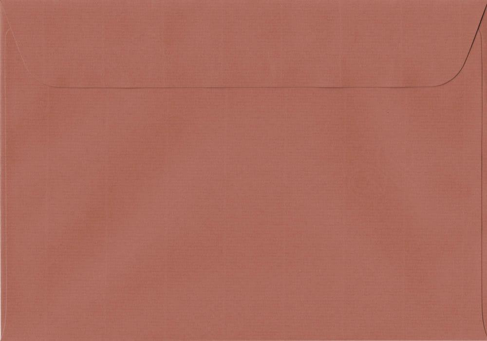 162mm x 229mm Copper Peel/Seal C5/A5 Paper 100gsm Envelope
