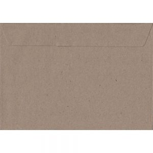 100 C5/A5 Kraft Envelopes. Recycled Fleck. 162mm x 229mm. 100gsm paper. Extra Value MultiPack.