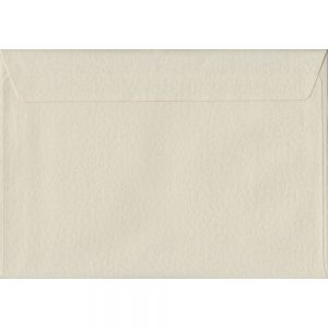 Ivory Hammer C5 162mm x 229mm Peel/Seal A5 Size Colour Envelopes