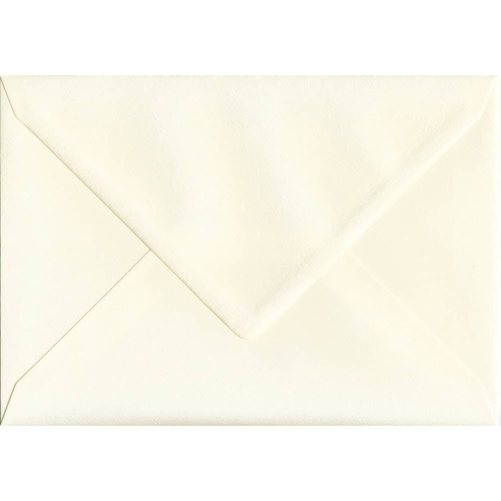 162mm x 229mm Magnolia Cream Gummed C5/A5 100gsm Envelope