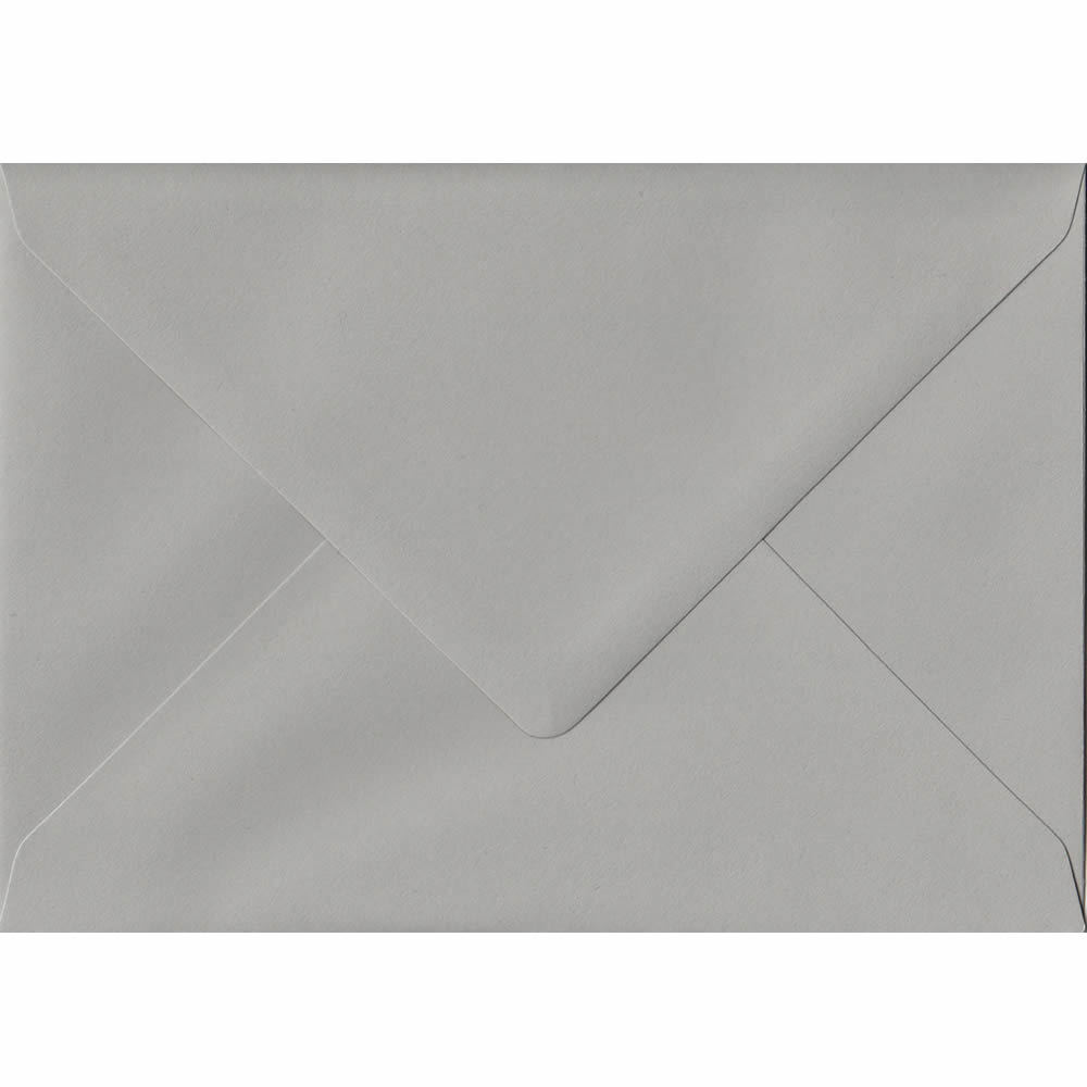 Owl Grey 82mm x 113mm 100gsm Gummed C7/A7 Sized Envelope