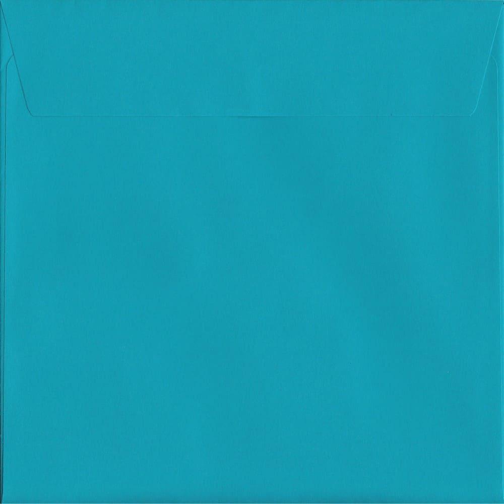 Vivid Deep Blue S2 220mm x 220mm Peel/Seal S2 Colour Envelope