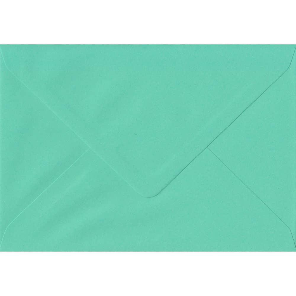 114mm x 162mm Warbler Green Green Gummed C6/A6 100gsm Envelope
