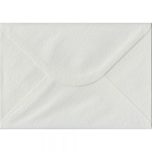 White Hammer C5 162mm x 229mm Gummed A5 Size Colour Envelopes