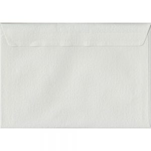 White Hammer C5 162mm x 229mm Peel/Seal A5 Size Colour Envelopes