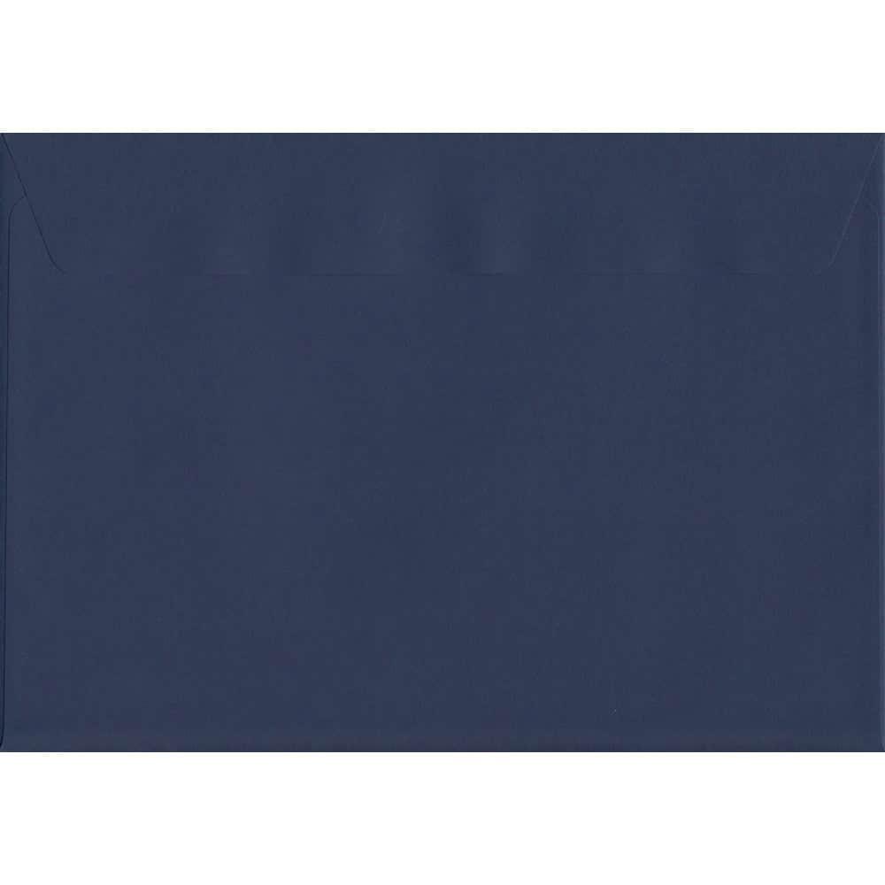 100 C5/A5 Blue Envelopes. Oxford Blue. 162mm x 229mm. 120gsm paper. Extra Value MultiPack.