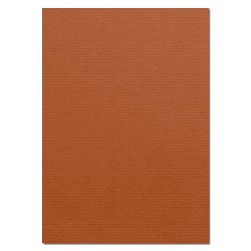 297mm x 210mm Copper Brown A4 100gsm Paper