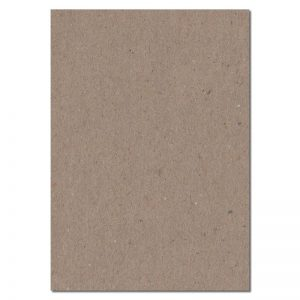 297mm x 210mm Fleck Kraft Brown A4 100gsm Paper