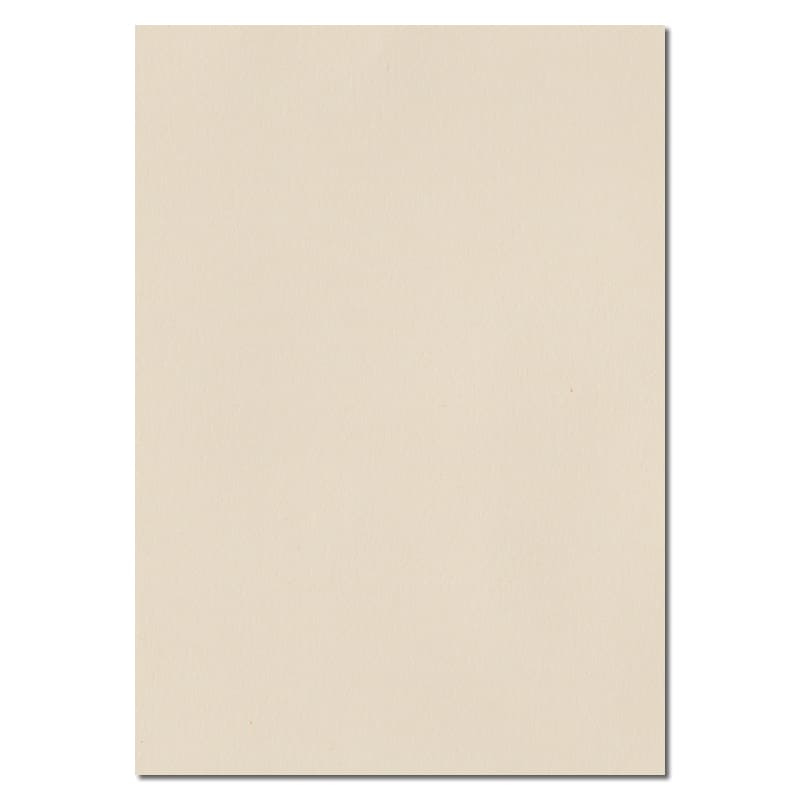 297mm x 210mm Ivory Ivory A4 100gsm Paper