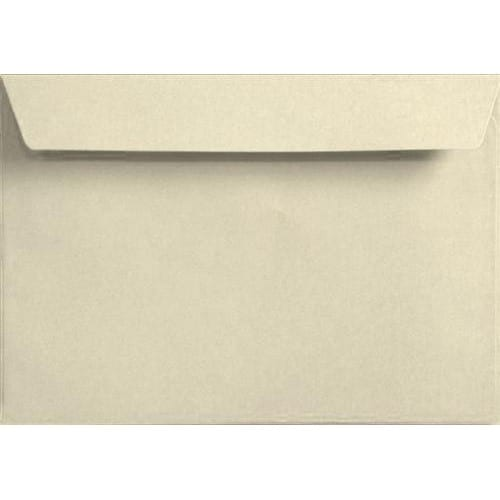 Ivory C5 162mm x 229mm Peel/Seal A5 Size Colour Envelopes