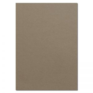 297mm x 210mm Taupe Brown A4 100gsm Paper